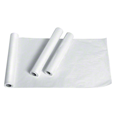 EXAMINATION TABLE PAPER 18″ X 225'/ROLL, 12RLS/CS