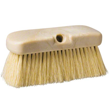 AB205P WINDOW BRUSH – STIFF POLY FILL (NO HANDLE)
