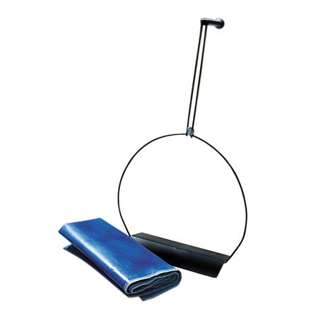135523 FR1171-1 LITTER SCOOP HOOP ONLY NO BAG