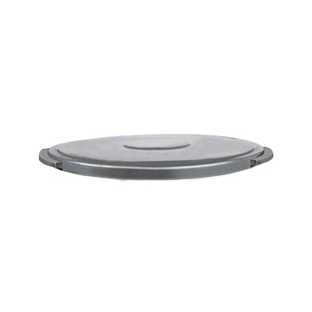 GB3232L GREY LID FOR 32GAL CONTAINER - MARINO
