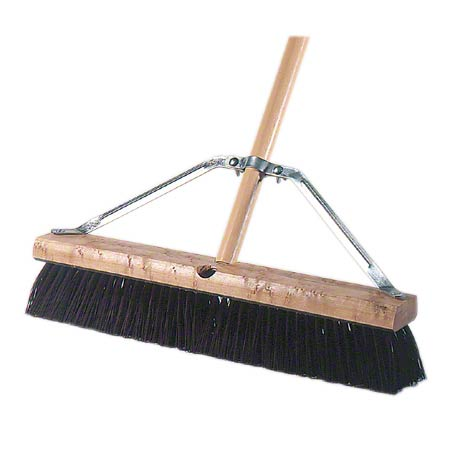 PB-351 ROD BRACE FOR PUSH BROOM