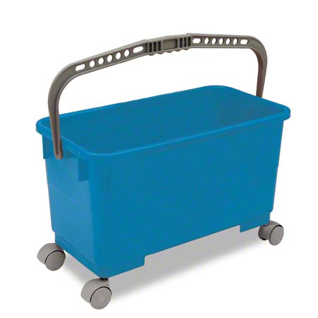 EFM-PS-10100-BL WINDOW BUCKET BLUE (NO CASTORS)