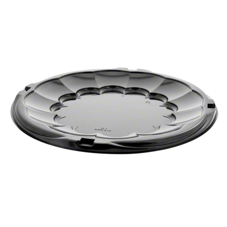"9812K CATERING TRAY PACTIV 12"" ROUND 50/CASE"
