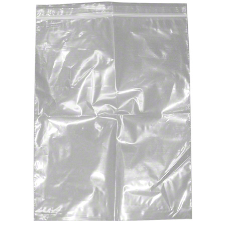 ZIPLOCK BAGS 3 X 5 X 2MIL PLAIN 1M/CS. PS3X5