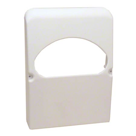 25131500 1/4 FOLD DISPENSER FOR TOILET SEAT COVERS
