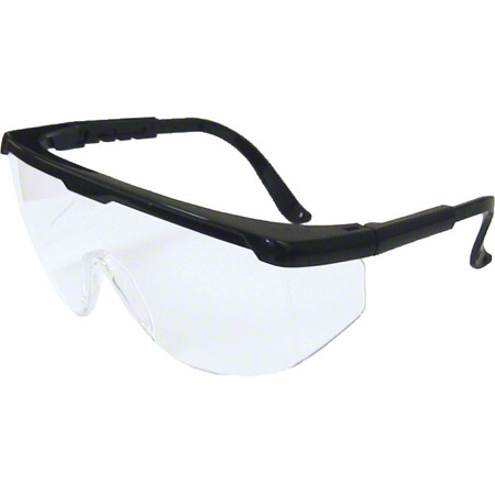 82-150 SAFETY GLASSES ADJUSTABLE NOVA 12PR/BOX (Replaces 511.03.01.00)