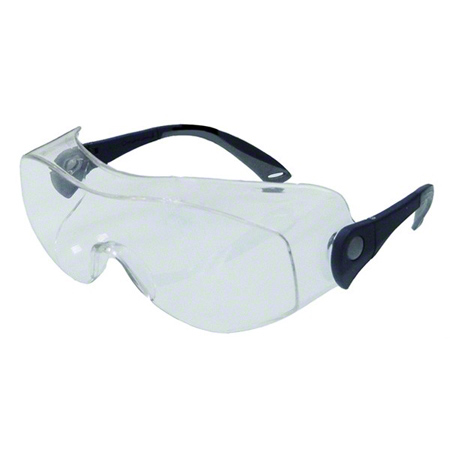 82-650 NOVA OVER THE GLASSES (OTG) SAFETY GLASSES