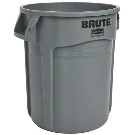 2620-88 GREY 20 GL BRUTE CONTAINER