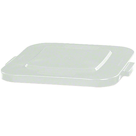 3527WHT LID FOR 3526 SQUARE CONTAINER
