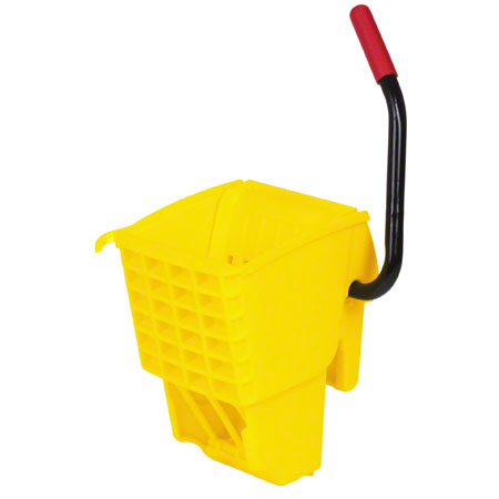 FG612788YEL SIDEPRESS WRINGER YELLOW FOR WAVEBREAK BUCKET