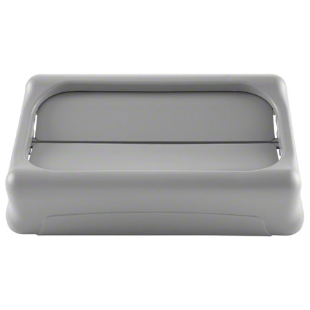 2673 GREY LID FOR 3540 SLIM JIM 20 X 11 X 4""