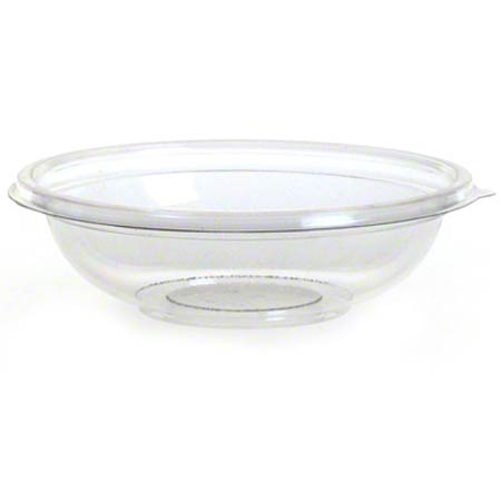 12008A500 CLEAR ROUND BOWL DEEP 8oz 500/CASE