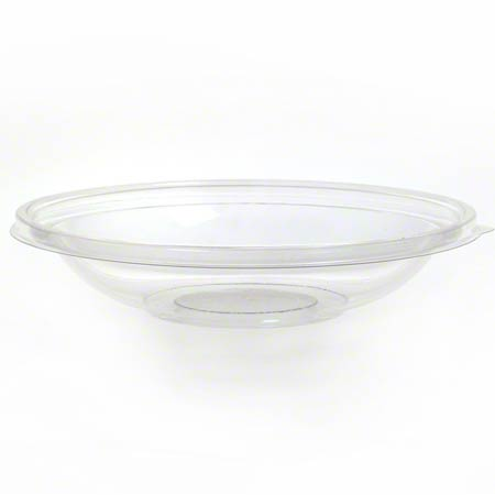 13024A100 BOWL ROUND SHALLOW 24 OUNCE CLEAR 100/CASE