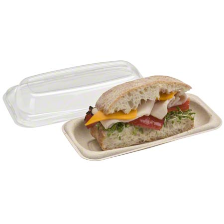 400408D300 SABERT PULP SMALL SUB CONTAINER 300/CASE