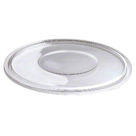 51160A50 FLAT LID FOR 160oz CLASSIC & 96oz SHALLOW BOWL 50/CASE