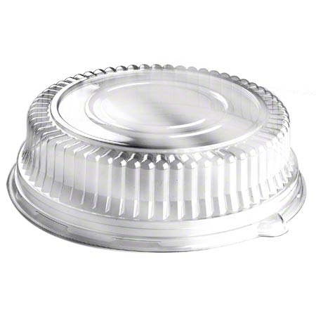 "5512 DOME LID FOR 12"" ROUND PLATTER 36/CSAE"