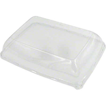 5608 SABERT HIGH DOME LID 72/CS FOR LARGE RECTANGULAR PLATE 2308