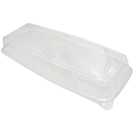 5622 HIGH DOME LID MOZAIK FOR LARGE RECTANGLE PLATTER 25/CS SAB035