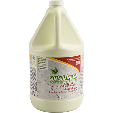 TCFL-G04 SAFEBLEND NEUTRALIZER CALCIUM & SALT REMOVER 4X4L/CS