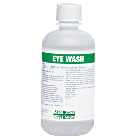 04075 EYE WASH SOLUTION READY TO USE 250ML