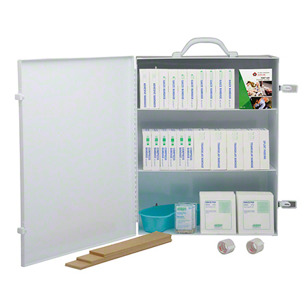FIRST AID REFILL KIT FOR ONTARIO KIT 16-199 WORKERS