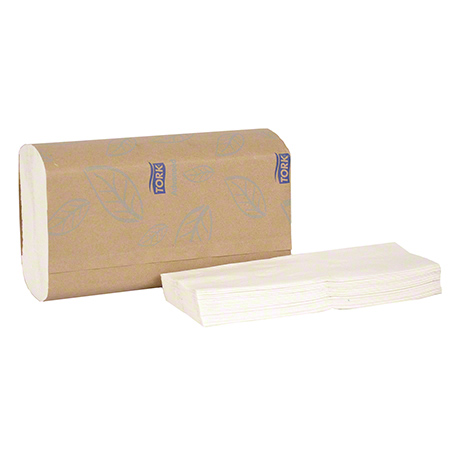 101293 TORK ADVANCED MULTI FOLD 2 PLY WHITE 16 X 189