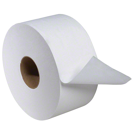 12024402 2PLY TORK JUMBO ROLL (ADVANCED MINI) BATH TISSUE 12 X 751'/CS GREEN SEAL CERTIFIED