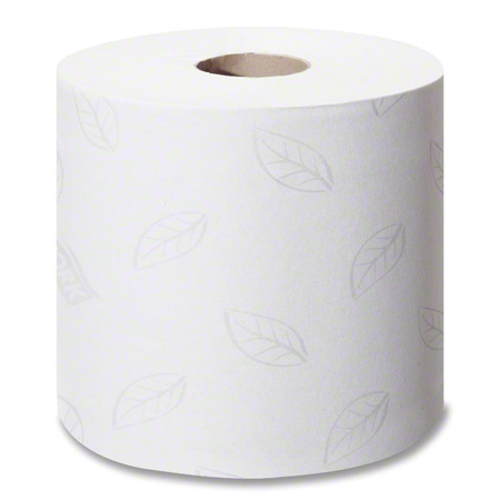 472293 TORK SMARTONE ADVANCED 2 PLY MINI ROLL TOILET TISSUE 12 X 620 SHEETS