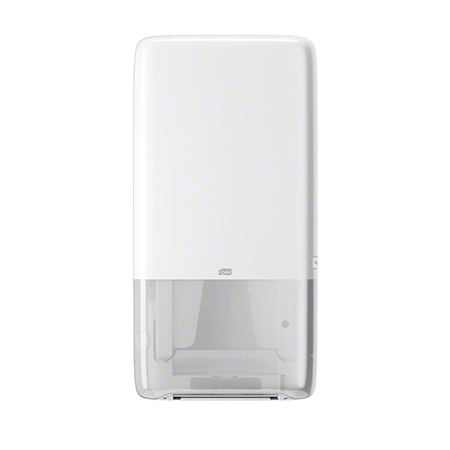 552520 TORK ELEVATION PEAKSERVE HAND TOWEL DISPENSER WHITE 1/CS