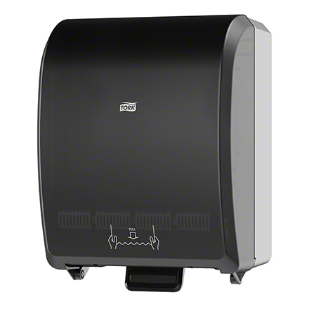 772828 TORK HAND TOWEL ROLL DISPENSER BLACK