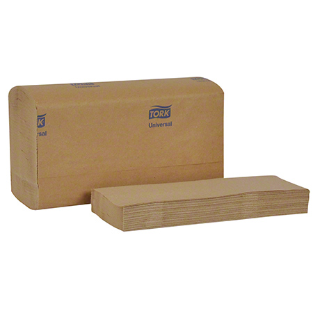 MK530A TORK ADVANCE MULTIFOLD TOWEL KRAFT 16×250 PKG/CASE