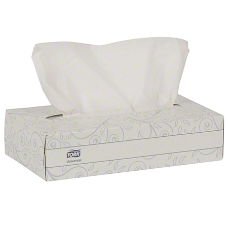 TF6710A - TORK FACIAL TISSUE 2 PLY 30 X 100 SHEETS/CS BAY405