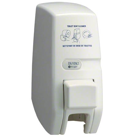 09575 – TOILET SEAT CLEANER DISP.
