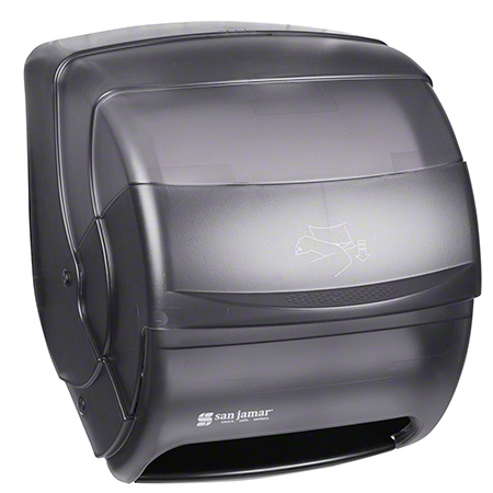 T850TBK SAN JAMAR INTEGRA LEVER TOWEL DISPENSER