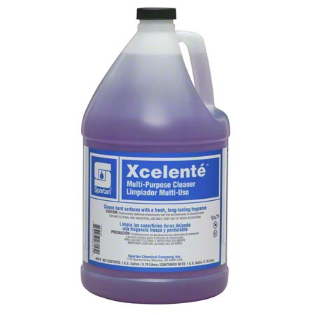 0019 Xcelente Multi-Purpose Cleaner Neutral Lavender 1gal