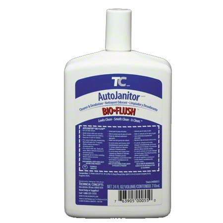 FG 400055 BIOFLUSH DRAIN MAINTAINER 6 X 562ML