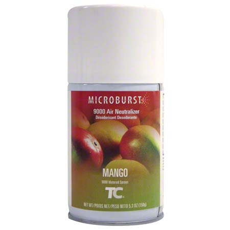 401693 MANGO 9000 AIR FRESHENER, 4/CS