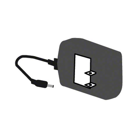 490099 SINGLE AC ADAPTER FOR ONE SHOT AND AUTO-FAUCET