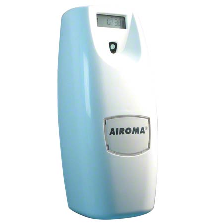 ADIS-1W WHITE VECTAIR AIROMA DISPENSER NAME AUTOMATIC