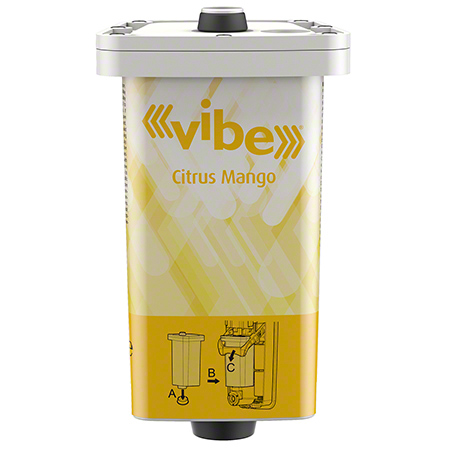 VIBE-YELLOW VECTAIR VIBE CITRUS MANGO 4/CASE