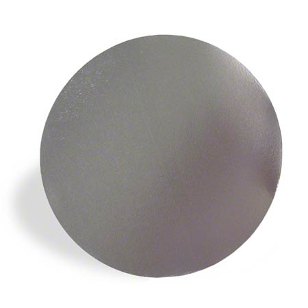 """509L LID 9"""" ROUND LAMINATED FOIL LID FOR 9"""" ROUND CONTAINER 500/CASE"""