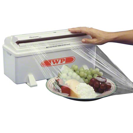 "180D WRAPMASTER DISPENSER 17""-18"" PLASTIC FOOD AND FOIL"