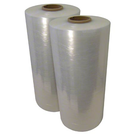 "HAND WRAP PERFORM (WHXL13) 13.25""/1476', 4ROLLS/CASE 325MM X 14.44MIC X 450M"
