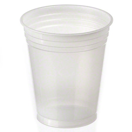 53140 Polar XL Polystyrene Flexible Plastic Cup 14oz (1000/case)