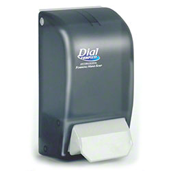 Dial Complete® 1 L Foaming Dispenser - Smoke