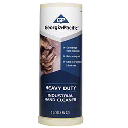 GP Professional Series™ Citrus Heavy Duty Hand Cleaner