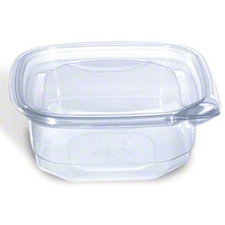 Placon® Evolutions™ Square Deli Container - 8 oz.