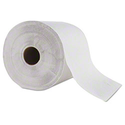 """General Supply Hardwound Roll Towels, White, 7.875"""" x 700'"""