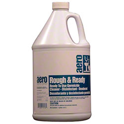 aero® Rough & Ready Quat Disinfectant - Qt.