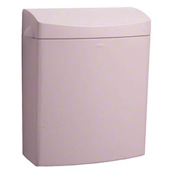 Bobrick Matrix Series Sanitary Napkin Disposal